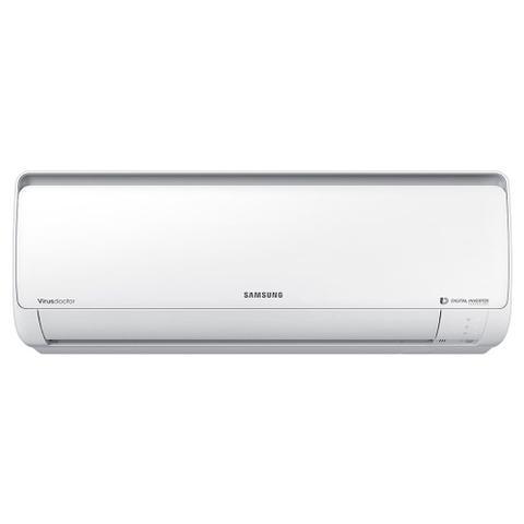 Imagem de Ar Condicionado Split Inverter Samsung Digital 8-Polos Quente e Frio High Wall 9.000 Btus 220v