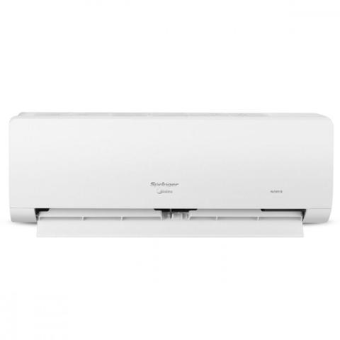 Imagem de Ar Condicionado Split Inverter Springer Midea Hi Wall Xtreme Save 9000 BTUs Quente Frio 42AGQA09M5  220V