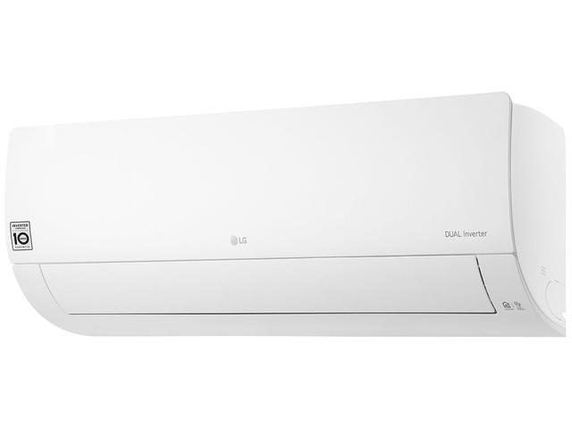 Imagem de Ar-condicionado Split LG 22.000 BTUs Quente/Frio