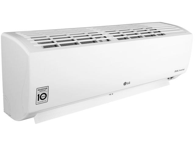 Imagem de Ar-condicionado Split LG 9.000 BTUs Frio