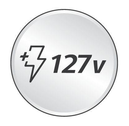 Imagem de Ar Condicionado Split LG Dual Inverter 12.000 BTU/h Frio S4UQ12JA3WF