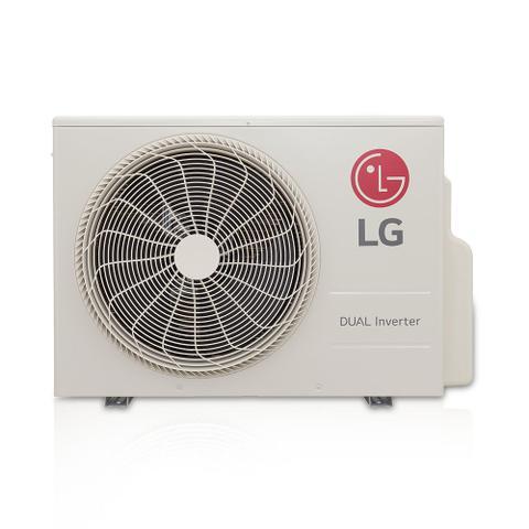 Imagem de Ar Condicionado Split LG Dual Inverter 22000 Btus Frio 220V