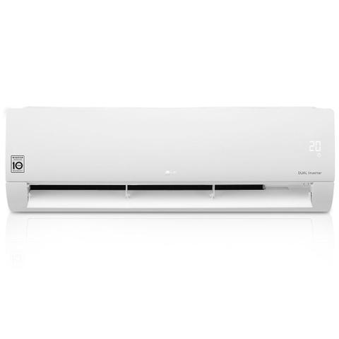 Imagem de Ar Condicionado Split LG Dual Inverter 22000 Btus Quente/Frio 220V