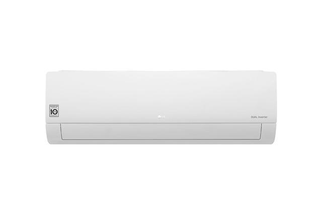 Imagem de Ar Condicionado Split LG Dual Inverter Compact 12.000 BTU/h Frio - 220 Volts