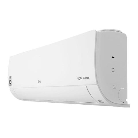 Imagem de Ar Condicionado Split LG Dual Inverter Voice 12000 Btus Quente e Frio 220v Monofásico