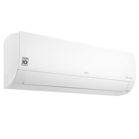 Imagem de Ar Condicionado Split LG Dual Inverter Voice 18000 Btus Quente e Frio 220v