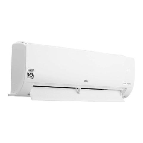 Imagem de Ar Condicionado Split LG Dual Inverter Voice 24000 Btus Frio 220v