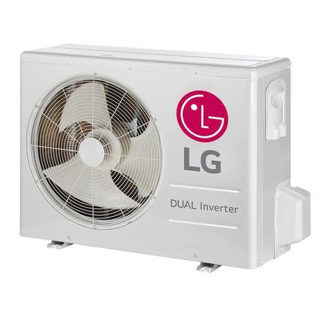 Imagem de Ar Condicionado Split LG Dual Inverter Voice 24000BTUs Q/F 220V