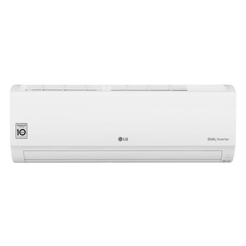 Imagem de Ar Condicionado Split LG Dual Inverter Voice 9.000 BTU/h Quente e Frio - 220 Volts