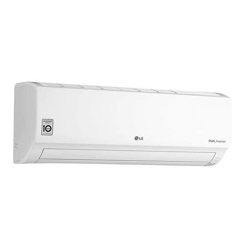 Imagem de Ar Condicionado Split LG Dual Inverter Voice 9000 Btus Frio 220v Monofásico