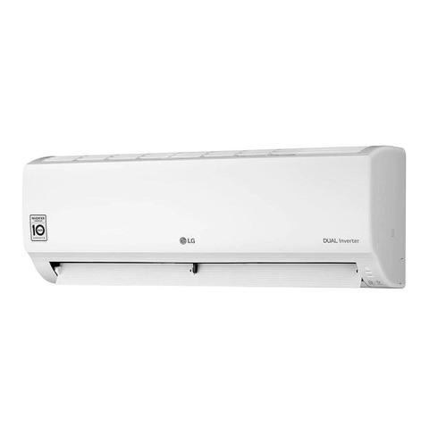 Imagem de Ar Condicionado Split LG Dual Inverter Voice 9000 Btus Quente e Frio 220v