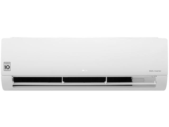Imagem de Ar-condicionado Split LG Inverter 12.000 BTUs