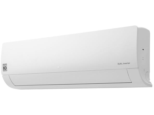 Imagem de Ar-condicionado Split LG Inverter 18.000 BTUs
