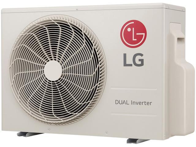 Imagem de Ar-condicionado Split LG Inverter 31.000 BTUs