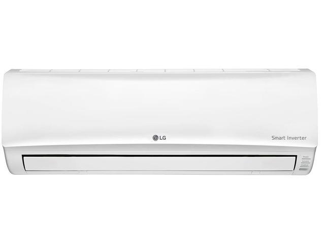 Imagem de Ar-condicionado Split LG Inverter 9000 BTUs