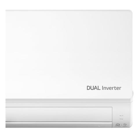 Imagem de Ar Condicionado Split LG S4W18KL31A 9000 BTUS Dual Inverter Voice Quente e Frio 220V