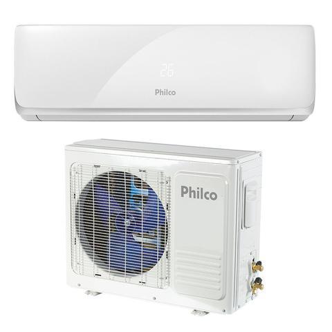 Imagem de Ar Condicionado Split Philco 18000 BTUs Frio 220V PAC18000FM9