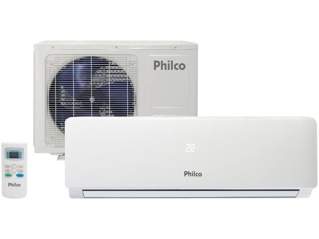 Imagem de Ar-condicionado Split Philco Inverter 12.000 BTUs