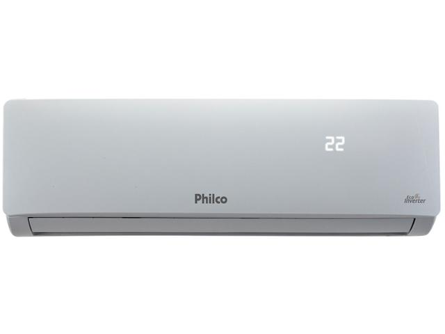 Imagem de Ar-condicionado Split Philco Inverter 9.000 BTUs