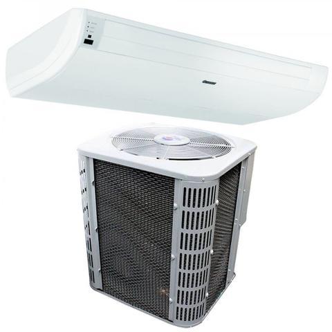 Imagem de Ar Condicionado Split Piso Teto Gree 60000 BTUs Branco Frio 220V/3F GHCN60NF3CO
