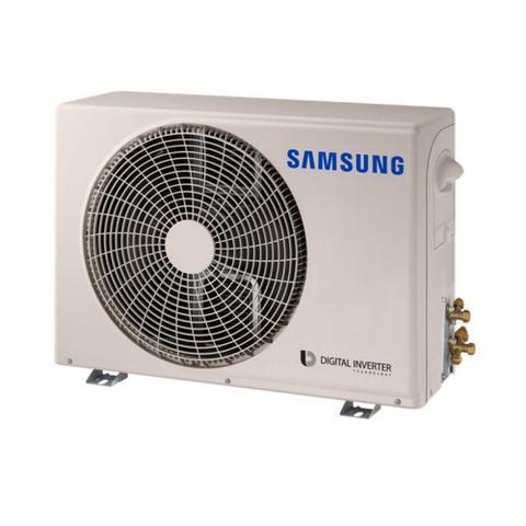 Imagem de Ar Condicionado Split Samsung Digital Inverter 8 Polos 12000 BTUs Q/F 220V AR12MSSPBGMXAZ