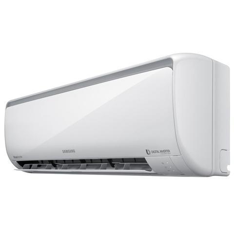 Imagem de Ar Condicionado Split Samsung Digital Inverter 9000 btus Quente e Frio 220v