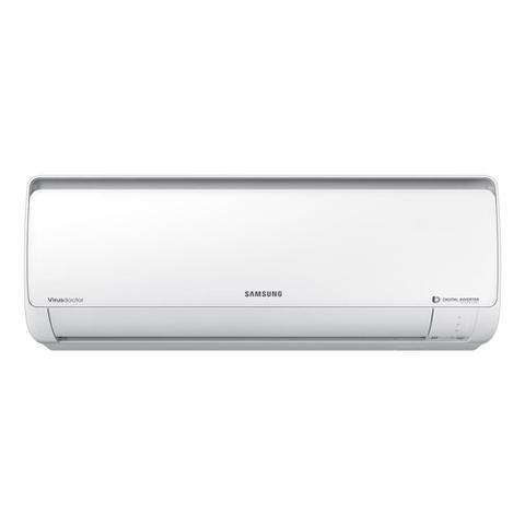 Imagem de Ar Condicionado Split Samsung Frio 9.000 Btus Inverter Smart Classe A