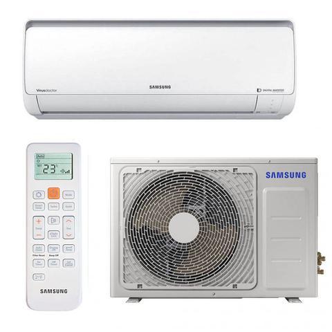 Imagem de Ar Condicionado Split Samsung Inverter 11500 BTUs Frio 220V