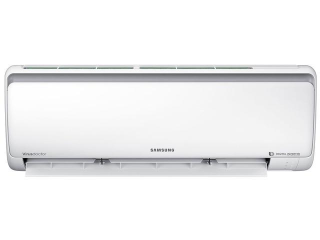 Imagem de Ar-condicionado Split Samsung Inverter