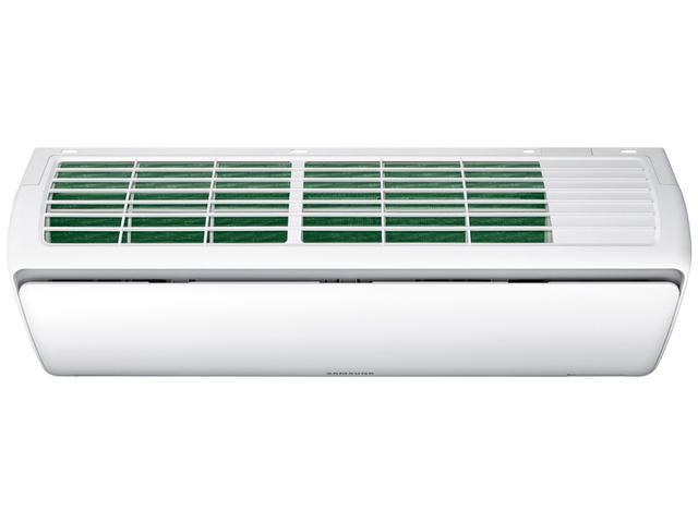Imagem de Ar-condicionado Split Samsung Inverter 9.000 BTUs