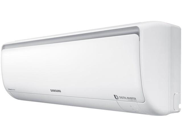 Imagem de Ar-condicionado Split Samsung Inverter 9.000BTUs