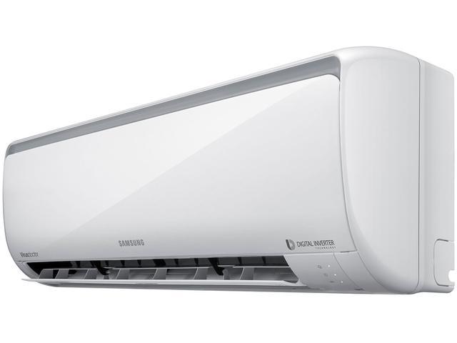 Imagem de Ar-condicionado Split Samsung Inverter 9000 BTUs