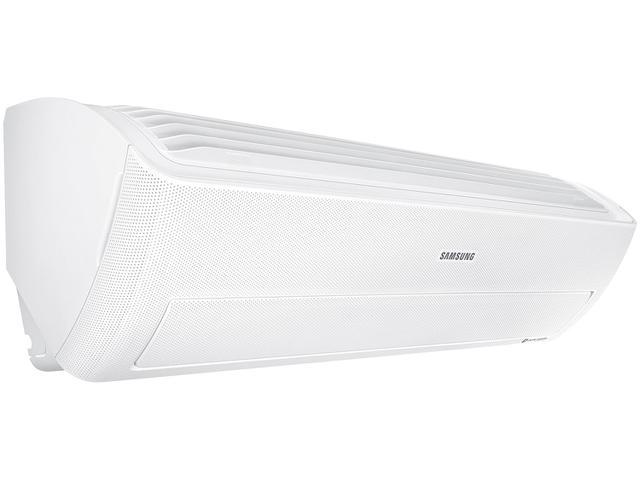 Imagem de Ar-condicionado Split Samsung Wind Free Digital