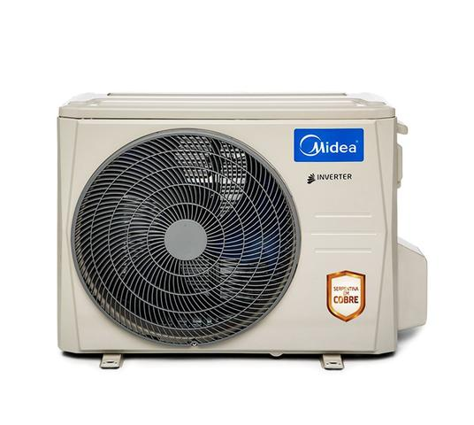 Imagem de Ar Condicionado Split Springer Midea Inverter 9000 Btus Frio 220V