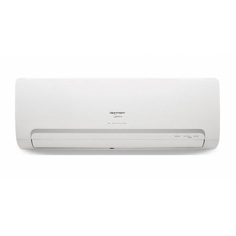 Imagem de Ar Condicionado Split Springer Midea Inverter Wi-Fi 9000 BTUs Quente Frio 220V - 42MBQA09M5