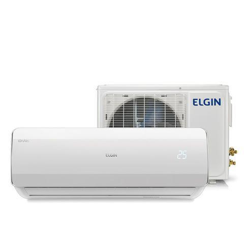 Imagem de Ar Condicionado Split Wall Elgin Eco Power 9000 btu/h Quente/Frio 220v