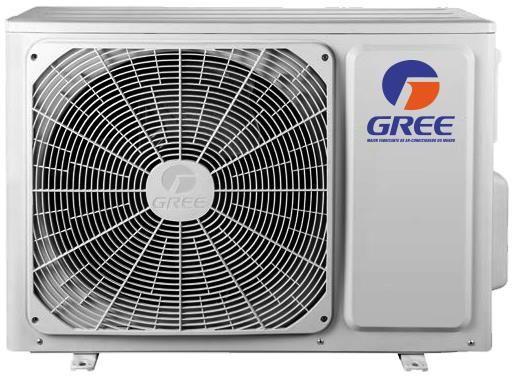 Imagem de Ar Condicionado Split Wall Gree Eco Garden 9000 btu/h Frio 220v