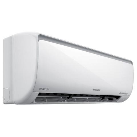 Imagem de Ar Condicionado Split Wall Samsung Digital Inverter 9000 btu/h Frio 220v