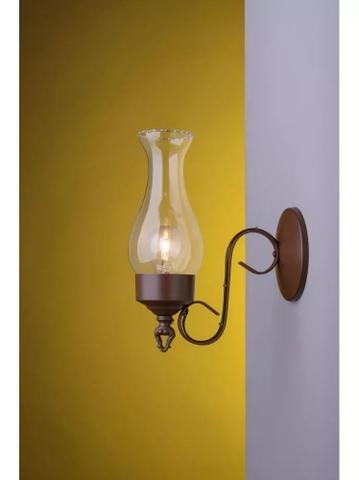 Imagem de Arandela Colonial  270 Vintage Ideal