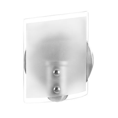 Imagem de Arandela Luminária De Vidro Espetaculosa