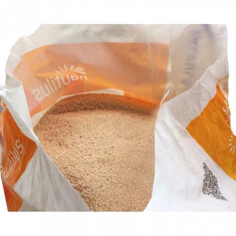Imagem de Areia para Filtro Saco com 25 Kg Nautilus