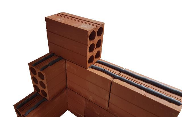 Imagem de Argamassa Polimérica Cola Bloco/tijolo-Saco 6kg/3unid-uBeton