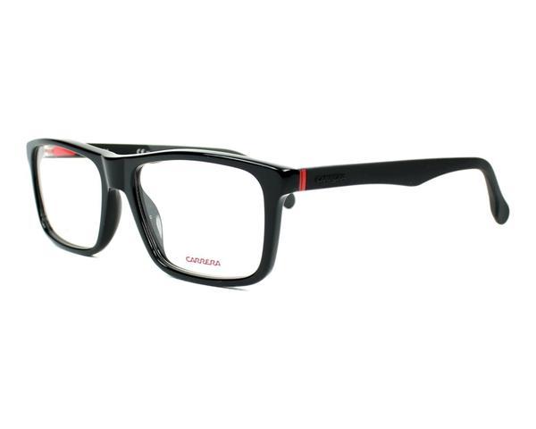 Armação De Óculos De Grau Carrera 8824 v 807 - Óculos de grau ... 8249f0ad2b
