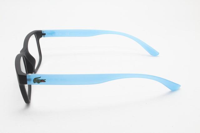 Armação De Óculos Lacoste Infanto-Juvenil L3804B 001 - Óptica ... 24e4a093cf