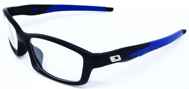 Imagem de Armação Masculina Esportiva para Óculos de Grau - Várias Cores