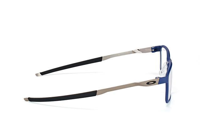 9c77b7fce ... 0c2c14f3db3ee Imagem de Armação Óculos de Grau Oakley Masculino Steel  Line S OX8097-03 ...