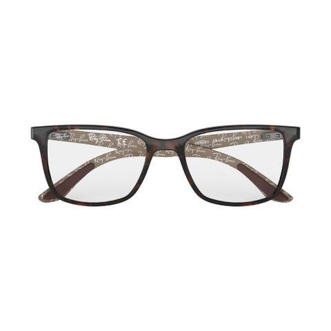 3ffe87d26 Armação Óculos de Grau Ray-Ban RB8905 5846 - Óptica - Magazine Luiza