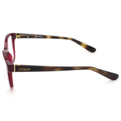 Imagem de Armação Óculos de Grau Vogue Feminino VO2998 2672
