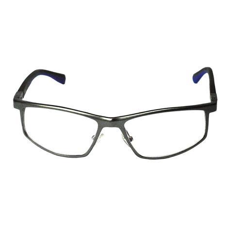 Imagem de Armação Óculos Grau Masculino Aluminium Izaker 2024