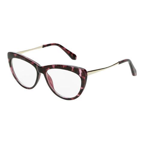 Imagem de Armação Óculos Marielas Clara Transparente RM0341 Feminino
